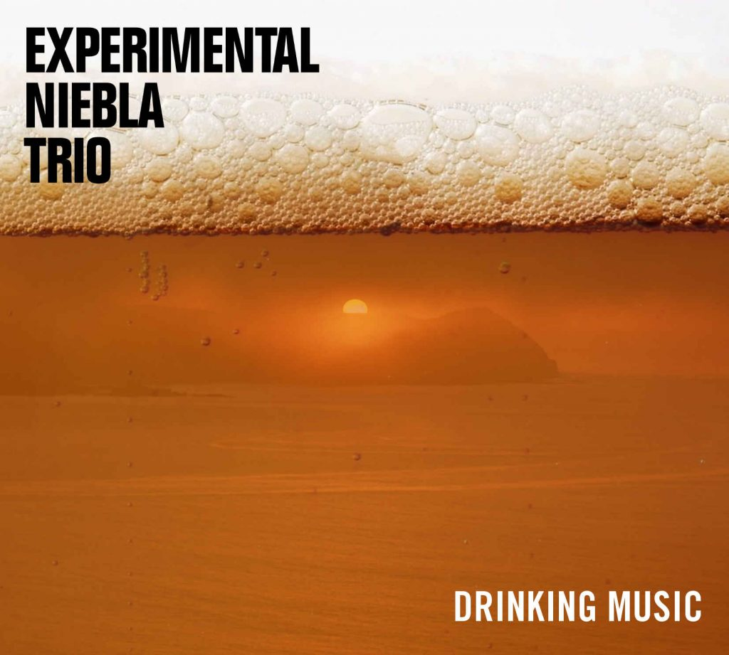 portada Drinking Music